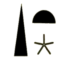 geroglifico-egizio-osiride-iside-horus