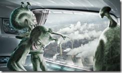 Gli alieni siamo noi