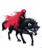 cappuccetto rosso lupo